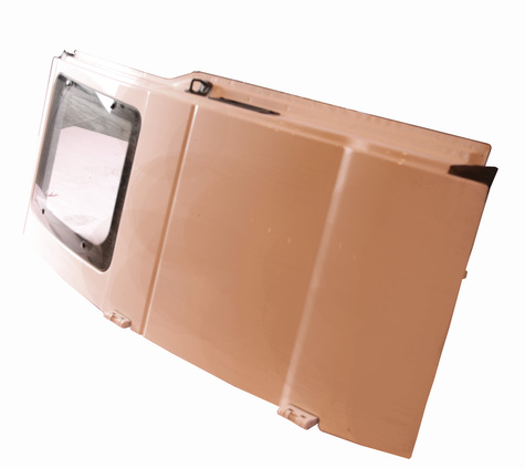 Ford Econoline Side Doors (60) (40)
