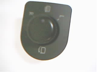VW - Remote switch of out side mirrors