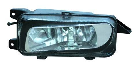 Fog lamp for Benz Actros 05