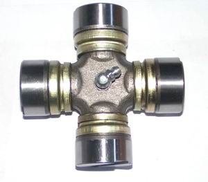 Universal Joint for Russian vehicles