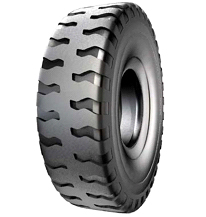 36.00R51 tyre for loader-dumper