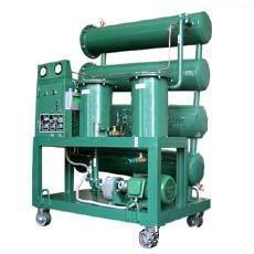 Transformer Insulating Oil Regeneration Device/Oil Purifier