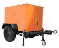 Mobile Vacuum Insulation/Transformer Oil Purifier/Oil Filter