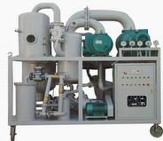 Sell Two-stage vacuum Transformer oil purifier/oil filtration/oil purificat
