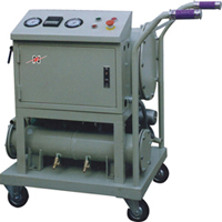Supply Coalescence-Separation Oil Purifier