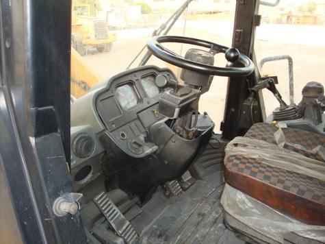 For Sale: 2002 Caterpillar 966G wheel loader S/N: AXJ00467