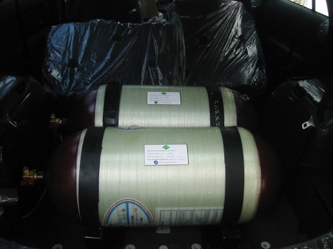 CNG,NGV Cylinder conversion kits for Sales