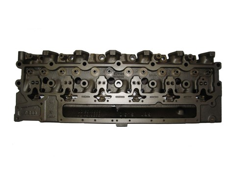 Remanufactured cummins 6CT cylinder heads at USD510.00