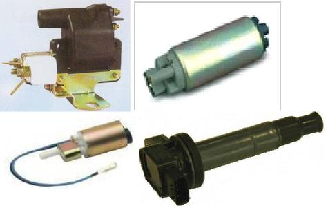 Sell Auto fuel pump, HONDA/TOYOTA/DAIHATSU/SUZUKI/UNIVERSAL model etc.