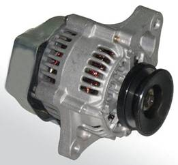 Kobota alternator