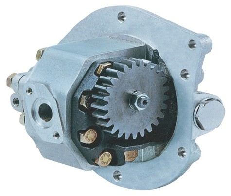 Ford hydraulic pump for tractor