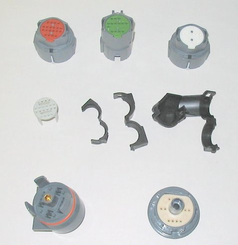 Liquidating GM Automatic Transmission Connector Parts