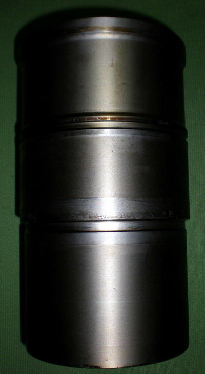 Caterpillar C9 piston