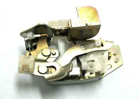 door lock assy