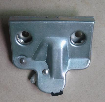 door lock latch; oem no:  96207854