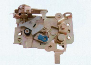 lock body;daewoo; oem no: 96209546, 96209547, 90120862, 90120865