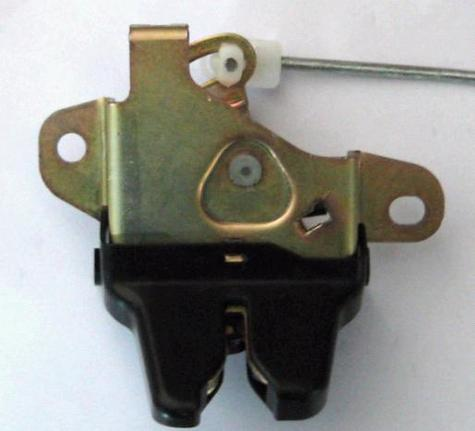 TRUNK LOCK LATCH FOR SUZUKI