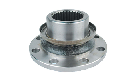 all kinds of benz truck flange