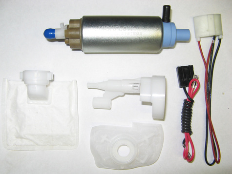 Neon SRT-4 and Plymouth, Chrysler, Dodge 255LPH intank fuel pump