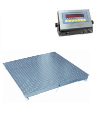 Single Layer Electronic Floor Scale(0.5-10T)