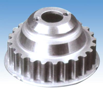 water pump gear/pulley