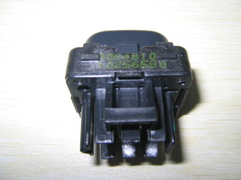 OEM GM Window Switch----10256580