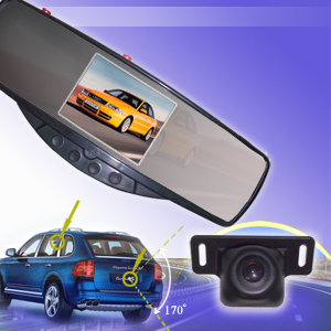 car security DVR systems