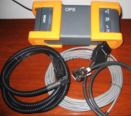 BMW Diagnostic Tools:BMW SSS & OPS