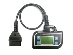 CAN OBDII Scanner