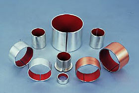 bushings bearing oilless bearing du bushes