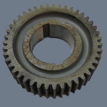 Sell Spur Gear