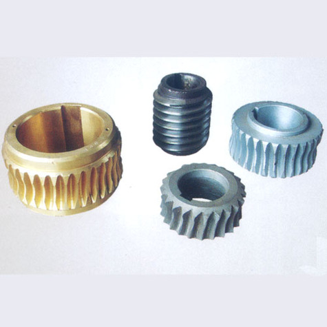 Sell Worm Gear