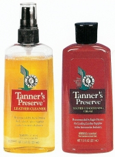 Cyclo 65893 Tanners Preserve Leather Conditioner