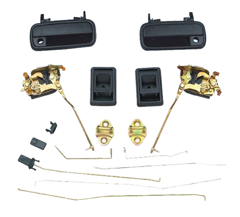 TOYOTA HILUX AUTO PARTS SUPPLY