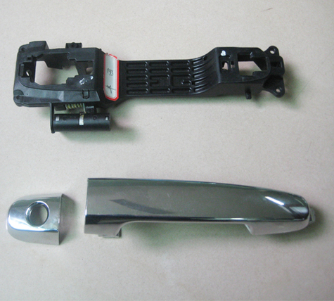 TOYOTA CAMRY OUTSIDE DOOR HANDLE