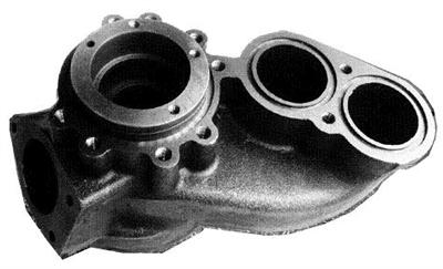 Sell volvo water pump