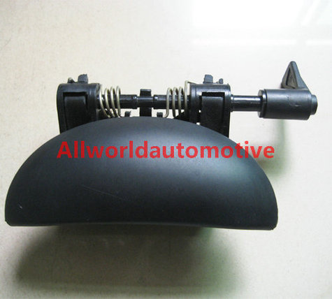 9101-L3; 9101-L2  9101-L4 ;9101-L5 PEUGEOT 206 OUTSIDE  DOOR HANDLE