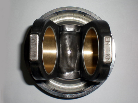 Caterpillar C9-New piston(Two pieces)