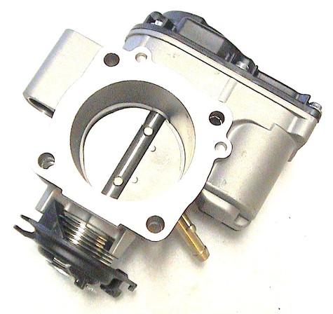 Throttle Body Housing for VW