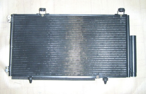 Condenser for Toyota