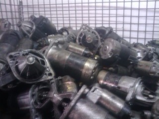 Thousand Used Alternators to sales