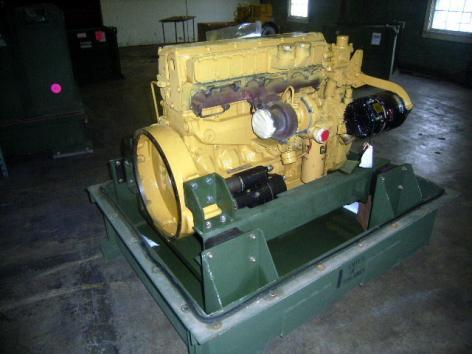 Caterpillar 3116 complete DIESEL Engine remanufacture