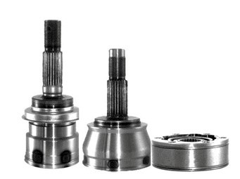 CV Joint Series