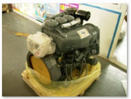 DEUTZ diesel engine F2L912 F2L913 in stock