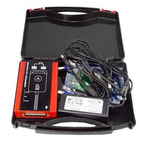 NEW BENZ KEY PROGRAMMER