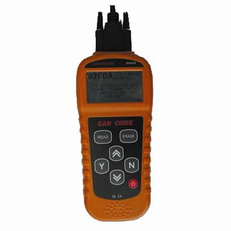 GS400 CAN OBD2 CODE SCANNER