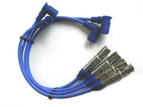 IW02-Ignition wire set