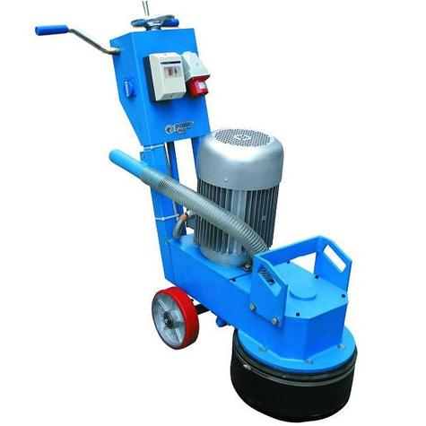 Floor Grinder L550 Heavy Duty