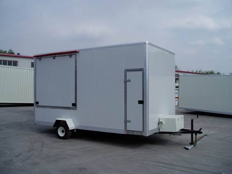 Sell Trailer