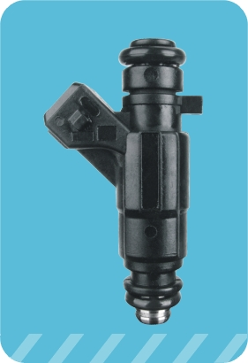 FUEL INJECTOR 0280155742 FOR BENZ